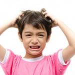 Что делать если у ребенка перхоть и как не допустить ее появление
