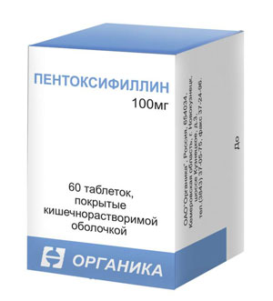 Средство для улучшения кровообращения кожи головы