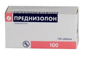 Преднизалон для лечения облысения у женщин