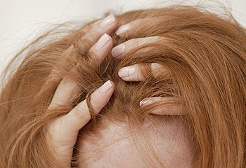 Trichotillomania - выдергивание волос