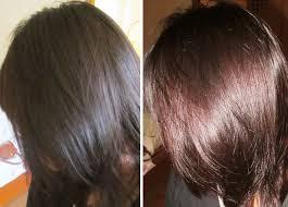 Какой цвет волос будет если покраситься хной