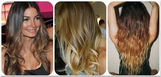 Яркие оттенки для волос