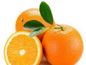 Готовим апельсиновое масло для волос