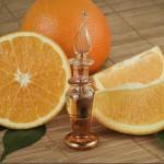 Апельсиновое масло — используем для укрепления волос