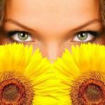 Как влияет подсолнечное масло на волосы