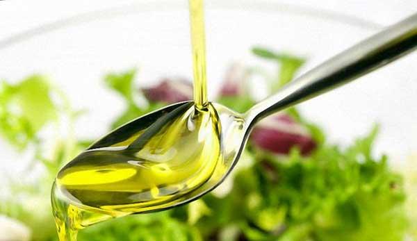 Как приготовить масло с репейником
