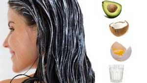 Профилактика для сухой кожи головы
