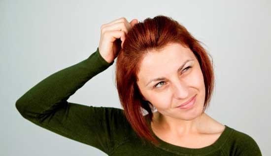 Выбираем средства от выпадения волос