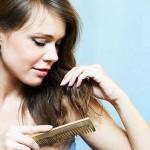 Боремся с выпадением волос при помощи лечебных масок