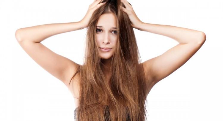 Витамины для сухой кожи головы
