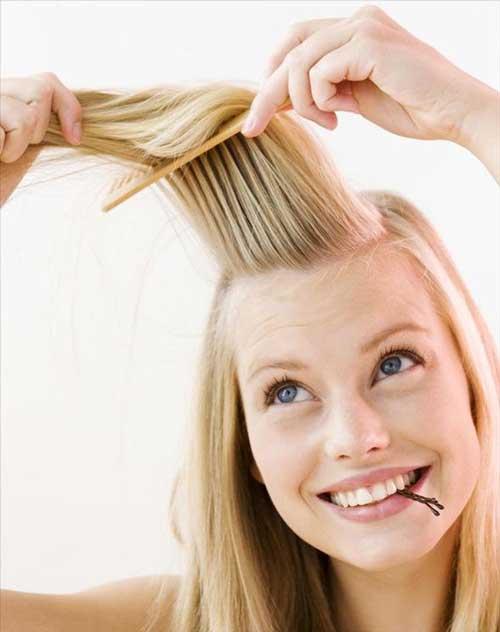 Отращиваем волосы при помощи народных средств