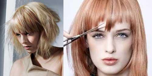 Как постричь