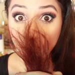 Почему секутся волосы и как с этим бороться?
