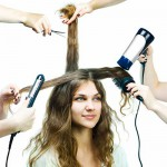 Как правильно выбрать инструмент для укладки волос?