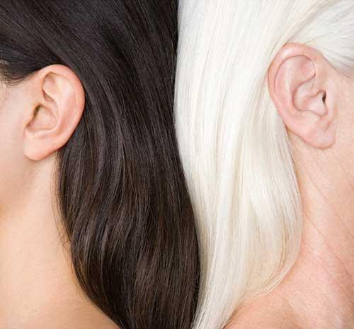 Как добиться хорошего цвета для светлых волос