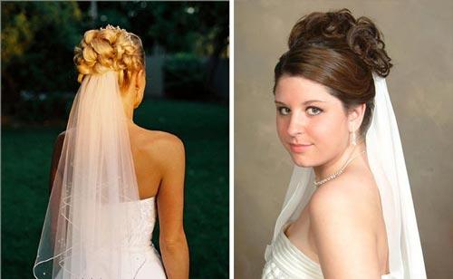 Свадебный стиль богинь
