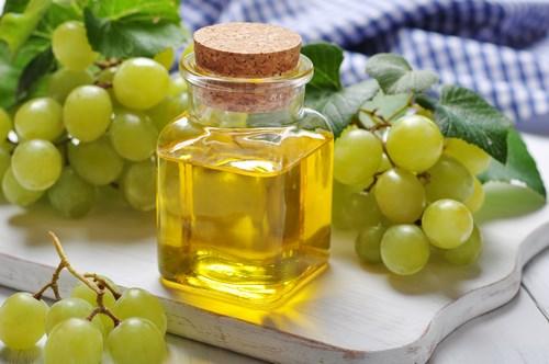 Виноградное масло