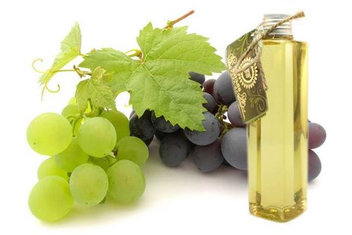 Польза от виноградного масла