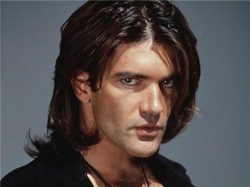 фото прически для мужчин с длинными волосами