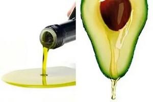 Правила использования масла авокадо
