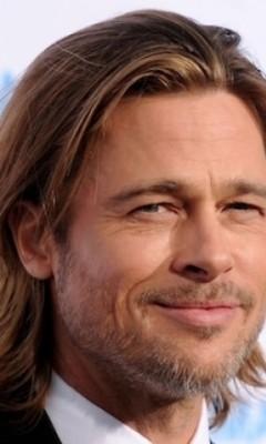 Классика для мужчин с длинными волосами
