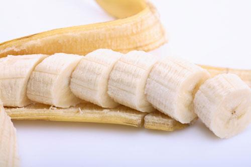 Как смыть банановую маску с волос