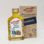 Для укрепления с льняным маслом