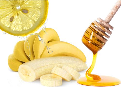 Польза от банановой маски для волос