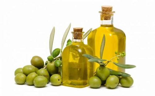 Польза оливок для волос