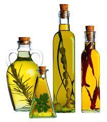 Результат применения оливкового масла