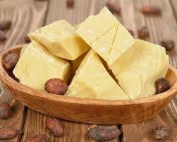 Масло из какао