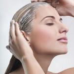 Маски для сухих волос и кончиков