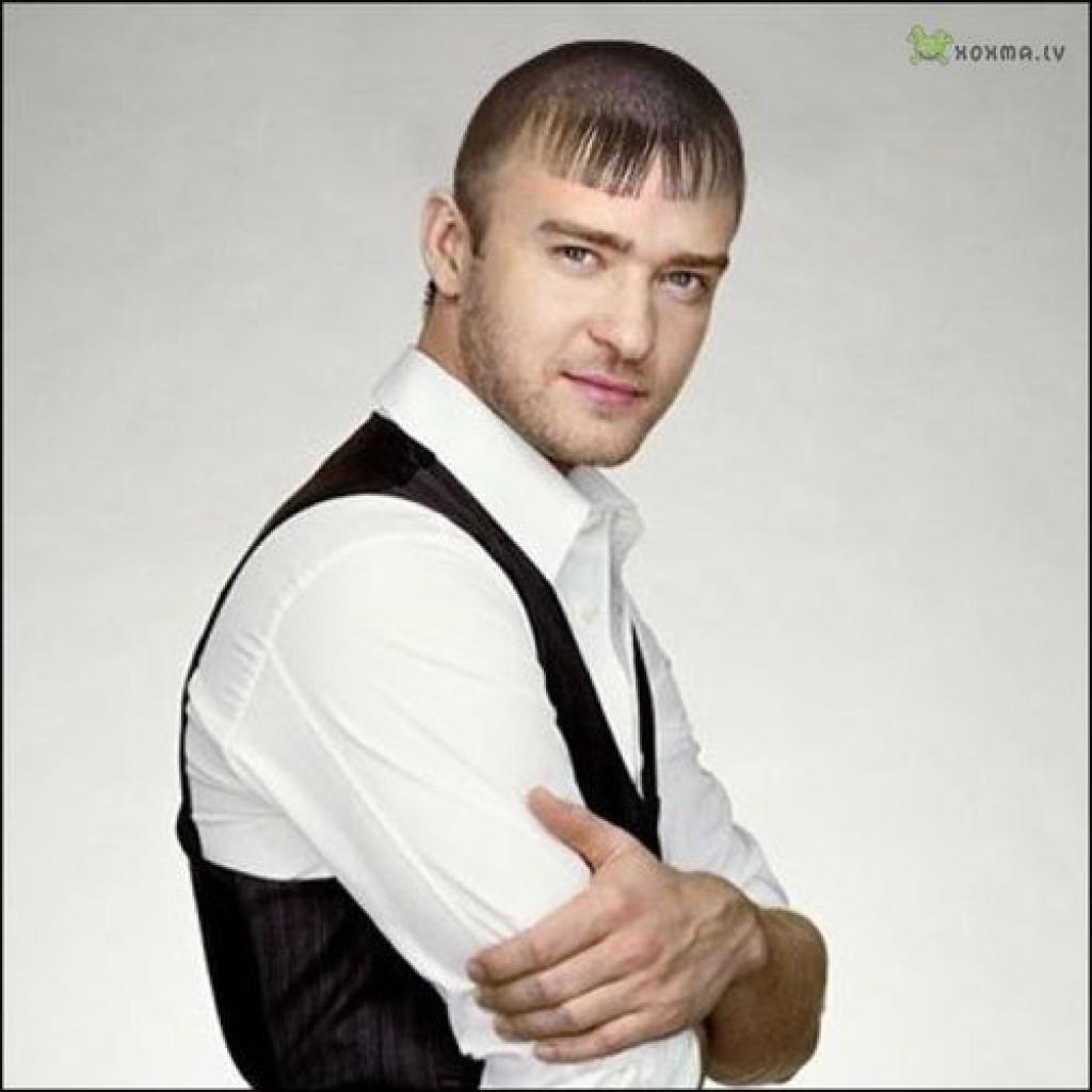 Фото русских мужских стрижек