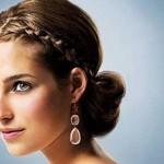 Греческая прическа без повязки: создаем стильный образ греческой богини