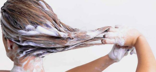 Действие хозяйственного мыла для волос